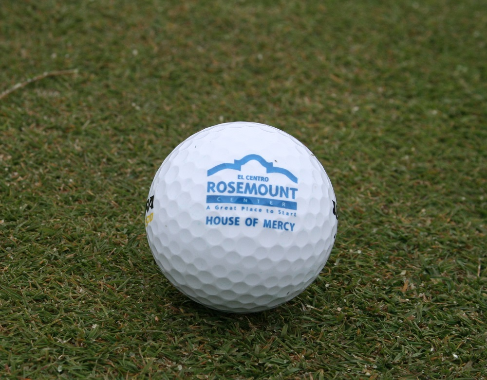 Golf Ball Resized